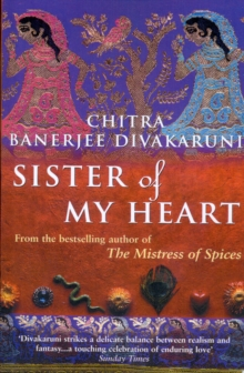 Sister Of My Heart, Paperback / softback Book