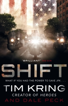Shift, Paperback Book