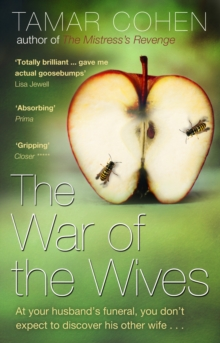 The War of the Wives, Paperback / softback Book