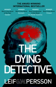 The Dying Detective, Paperback / softback Book