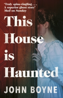 This House is Haunted, Paperback Book