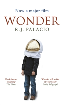 Wonder : Adult edition, Paperback / softback Book