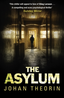 The Asylum, Paperback / softback Book
