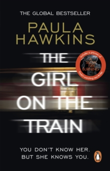 The Girl on the Train, Paperback / softback Book