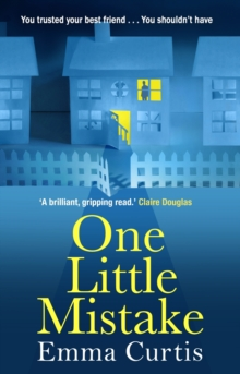 One Little Mistake, Paperback Book