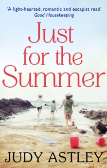 Just For The Summer, Paperback / softback Book