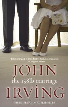 The 158-Pound Marriage, Paperback Book