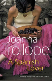 A Spanish Lover, Paperback / softback Book