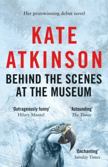 Behind The Scenes At The Museum, Paperback / softback Book