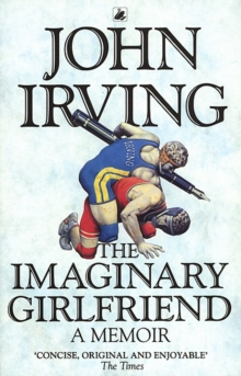 The Imaginary Girlfriend, Paperback Book