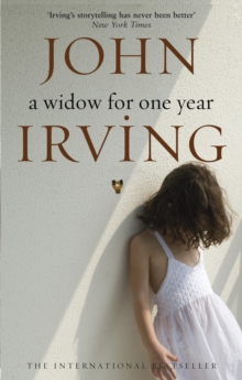 A Widow For One Year, Paperback / softback Book