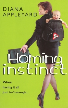 Homing Instinct, Paperback Book