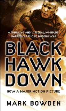 Black Hawk Down, Paperback / softback Book