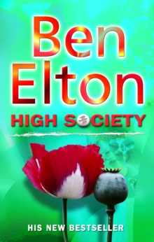 High Society, Paperback / softback Book