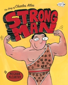 Strong Man, Paperback / softback Book