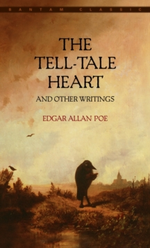 The Tell-Tale Heart, Paperback / softback Book
