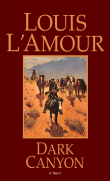 Dark Canyon, Paperback / softback Book