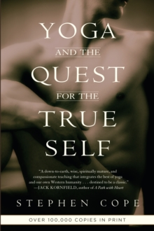 Yoga And The Quest For True Self, Paperback Book