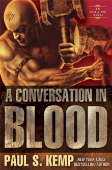 A Conversation In Blood, A, Hardback Book
