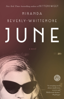 June, Paperback / softback Book