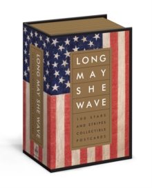 Long May She Wave, Toy Book