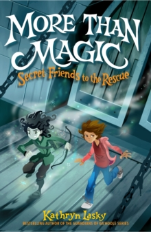 More Than Magic, Hardback Book