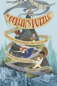 The Goblin's Puzzle, Hardback Book