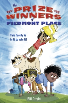 The Prizewinners Of Piedmont Place, Hardback Book