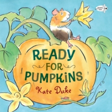 Ready For Pumpkins, Paperback / softback Book