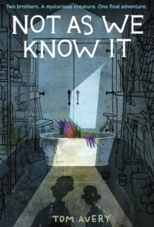 Not As We Know It, EPUB eBook