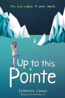 Up to This Pointe, Hardback Book