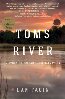 Toms River : A Story of Science and Salvation, Hardback Book