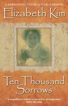 Ten Thousand Sorrows, Paperback Book