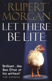 Let There be Lite, Paperback Book