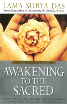 Awakening To The Sacred, Paperback Book