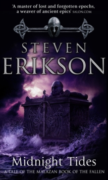 Midnight Tides : (Malazan Book of the Fallen 5), Paperback / softback Book