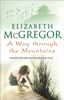 A Way Through The Mountains, Paperback Book