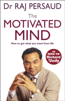 The Motivated Mind, Paperback Book