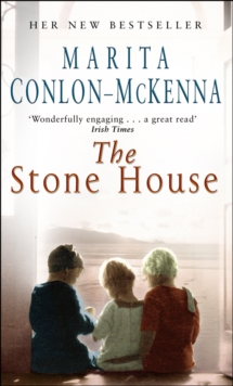 The Stone House, Paperback Book