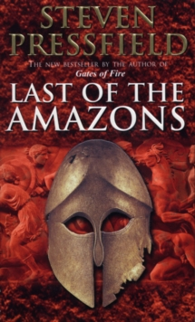 Last of the Amazons, Paperback Book