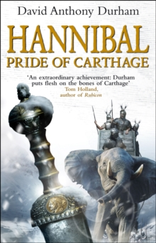 Hannibal : Pride Of Carthage, Paperback Book