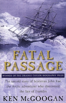 Fatal Passage, Paperback / softback Book