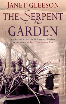 The Serpent in the Garden, Paperback Book