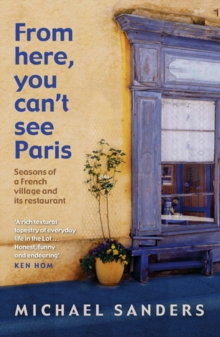 From Here, You Can't See Paris, Paperback Book