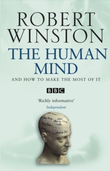 The Human Mind, Paperback / softback Book