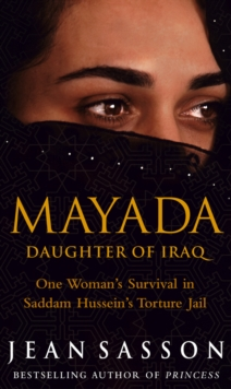 Mayada: Daughter Of Iraq, Paperback Book