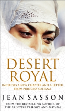 Desert Royal : Princess 3, Paperback Book