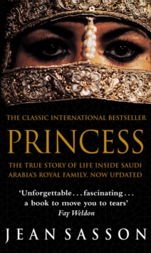 Princess, Paperback Book