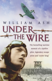 Under The Wire, Paperback Book