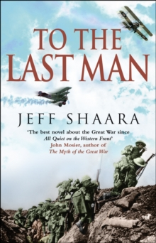 To The Last Man, Paperback / softback Book